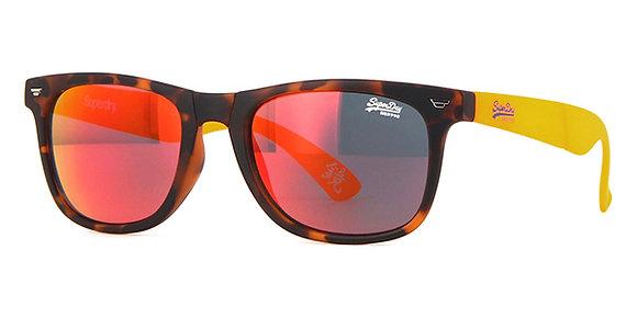 Superdry - supergami orange