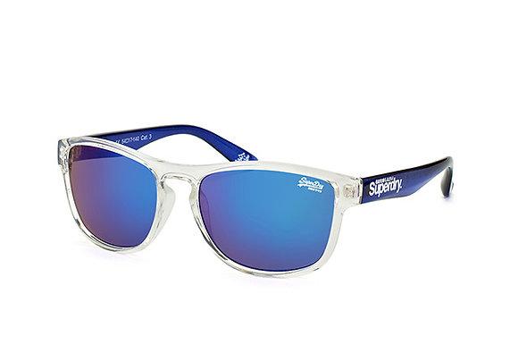Superdry - rockstar blue / transparent