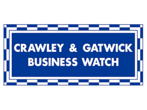 All Crawley Town Centre BID businesses now have FREE access to Crawley & Gatwick Business Watch