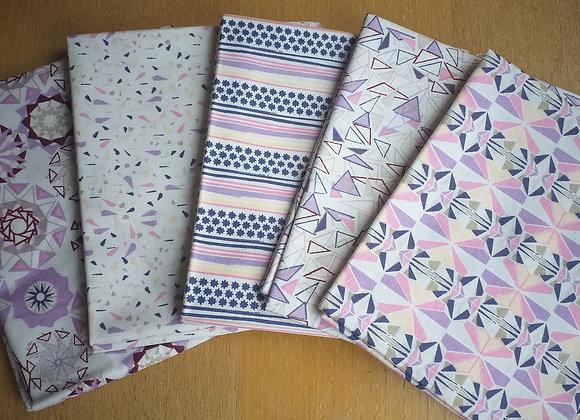 Fabrics - Star Facet