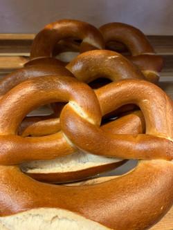 xmas shop - xmas pretzels