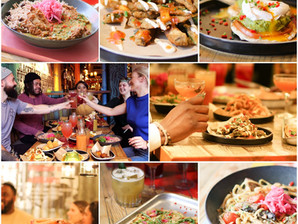 Turtle Bay welcomes customers back inside with new dishes on the menu and late nights