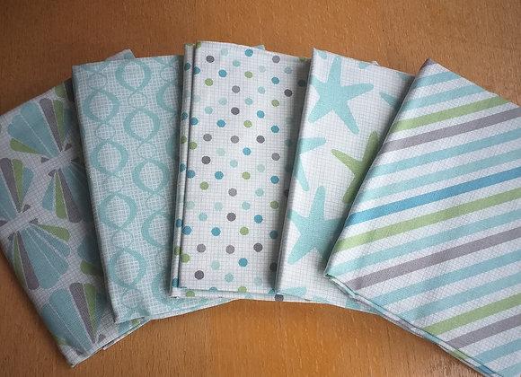 Fabrics - Beach House