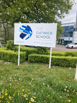 gatwick school