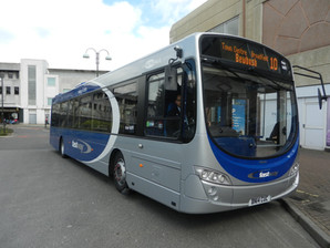 Metrobus services change as people come back to buses