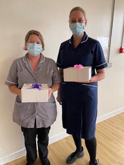 community nursing team crawley hospital