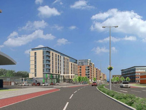 Decision due on massive redevelopment plans at Crawley's railway station