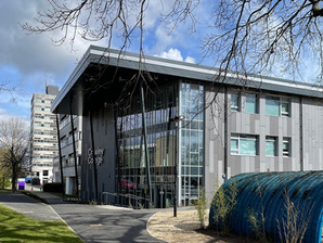 New Facility at Crawley College Completed