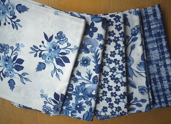 Fabrics - Abbey