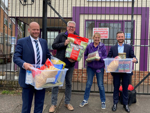 Elliot Scott Group supporting the local community