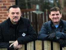 Leeds man who was a suicidal and homeless drug addict reveals how running saved his life