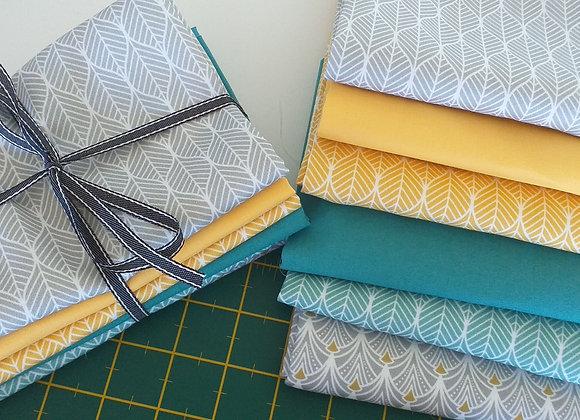 Fabrics - Large Fat Quarter fabrics
