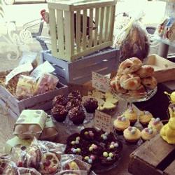 Easter showcase