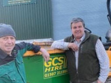 The farmer offering homeless people a 'second chance' with job and accommodation