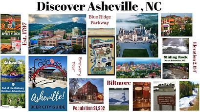 Discover Asheville 092519