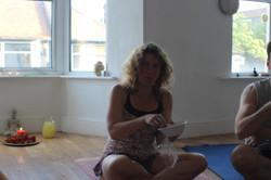 Yoga Midsummer's Night Yoga