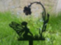 fairy and flower blacl.jpg