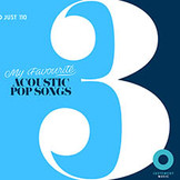 My Favourite Acoustic Pop Songs 3 By MYMA Library