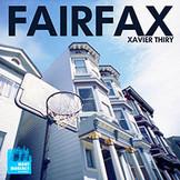 Xavier Thiry - Fairfax by MYMA