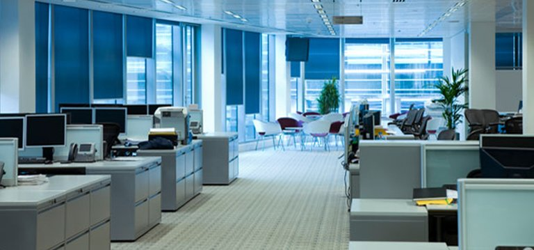 Office & Corporate Cleaning Services