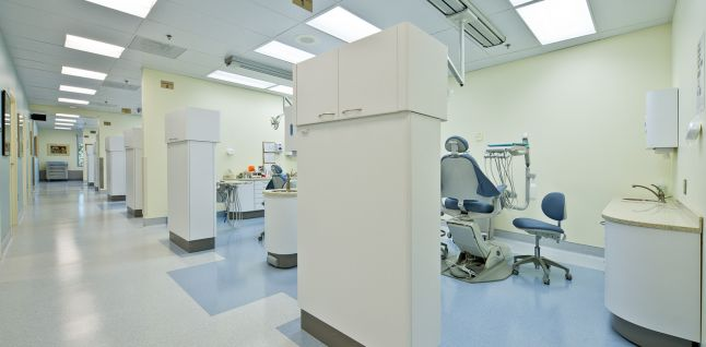 Providing Services Dentist Offices