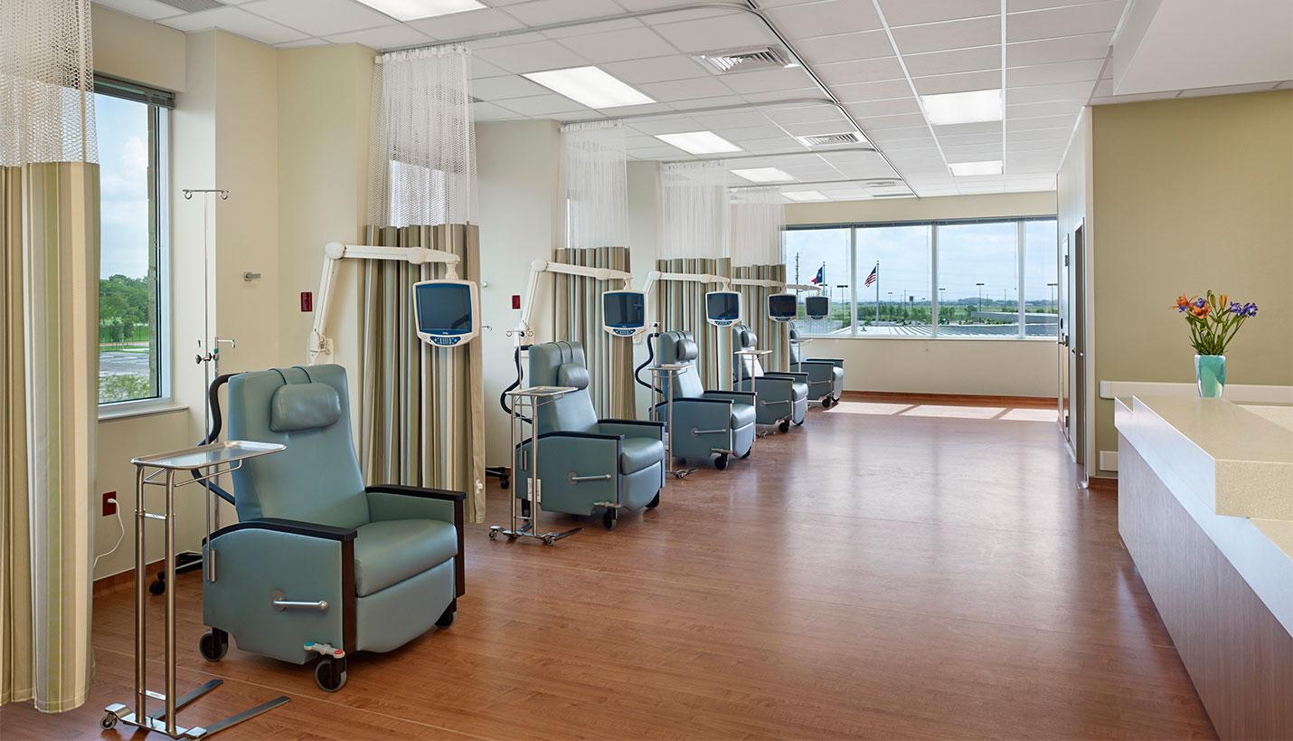 Providing Services for Clinics
