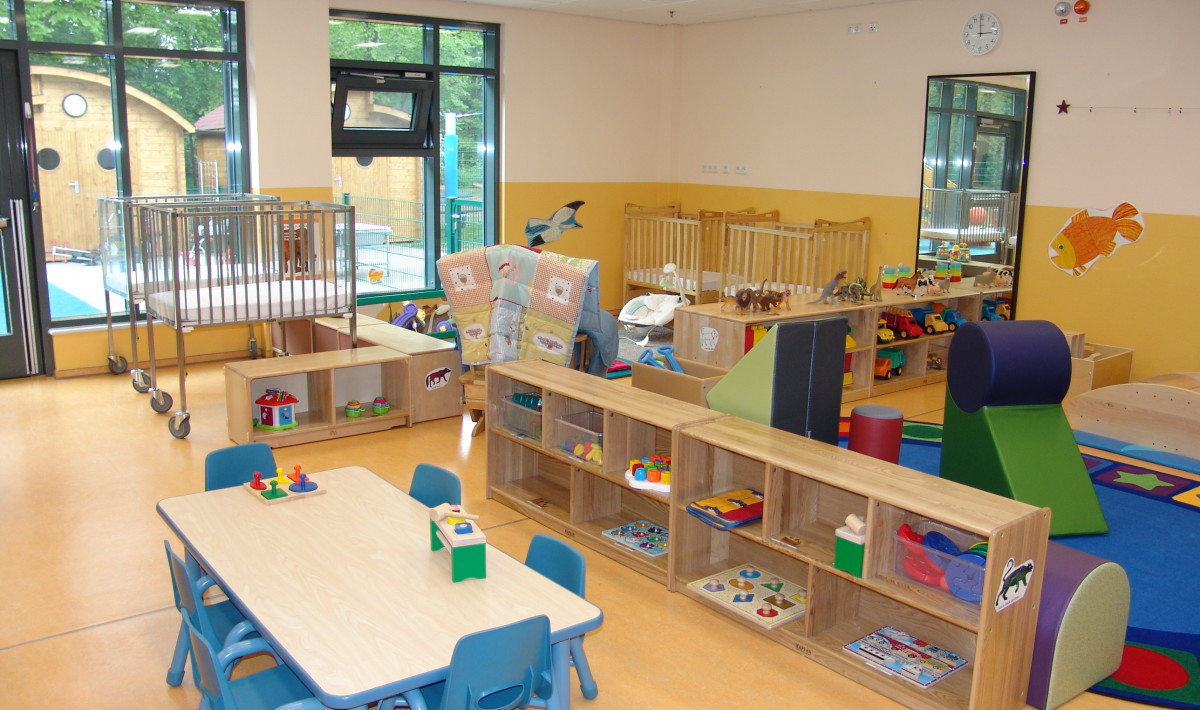 Providing Services for ChildCare