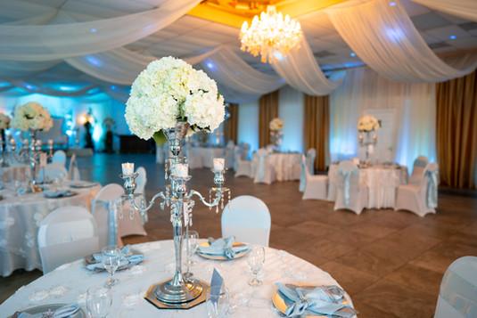 BelaRosa Banquet Hall