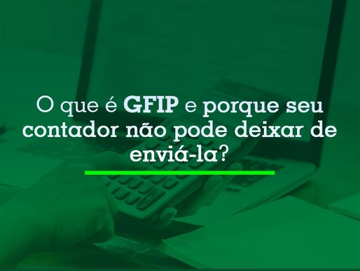 O que é GFIP e porque seu contador não pode deixar de enviá-la?