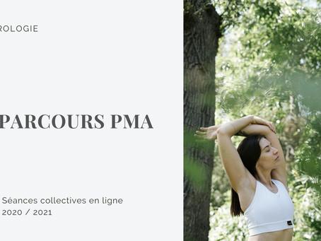 Sophrologie et PMA : groupe en ligne 2020/2021