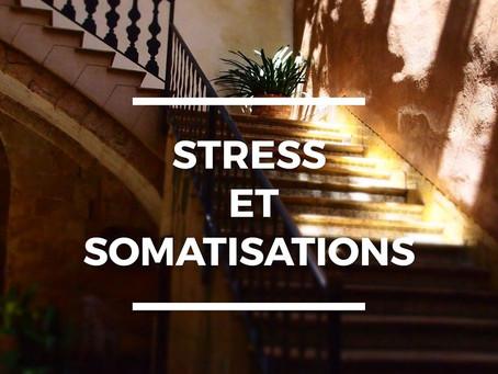 Soigner le stress et les somatisations avec la sophrologie