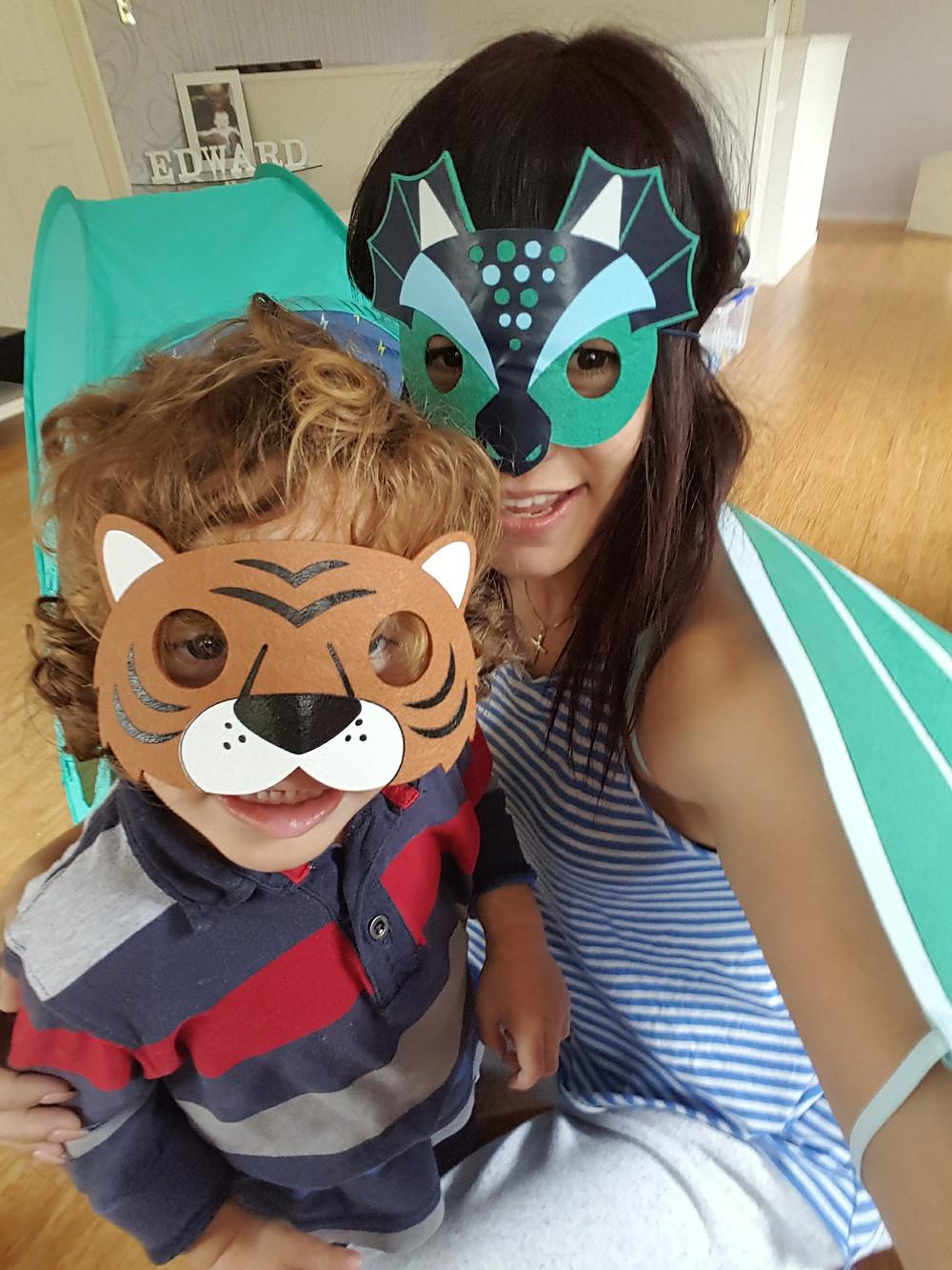 Toddler Seizures Epilepsy PCOS Mummy Blogger Wellness Fitness Mum Blog