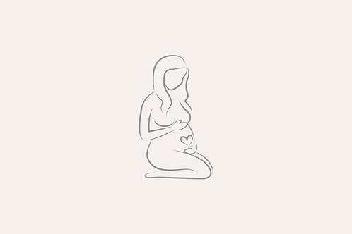 Pregnancy Massage 1hr 30 mins