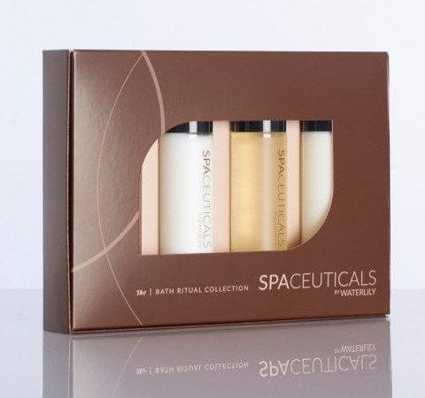 Spaceuticals Bath Ritual Collection