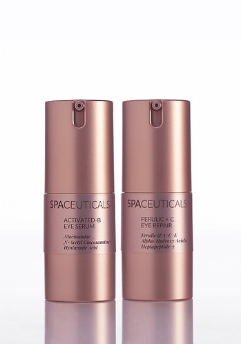 Spaceuticals Eye Duo