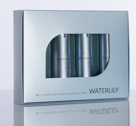 Waterlily Hydrating Essentials Collection