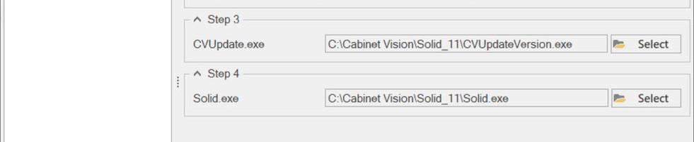3DLiveSync - Cabinet Vision - Automatica