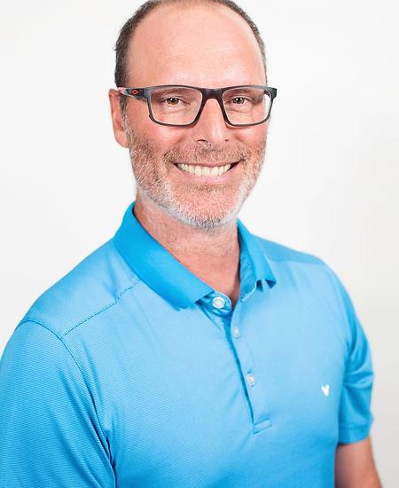 Daniel Dufort, Entraîneur physique, massothérapeute