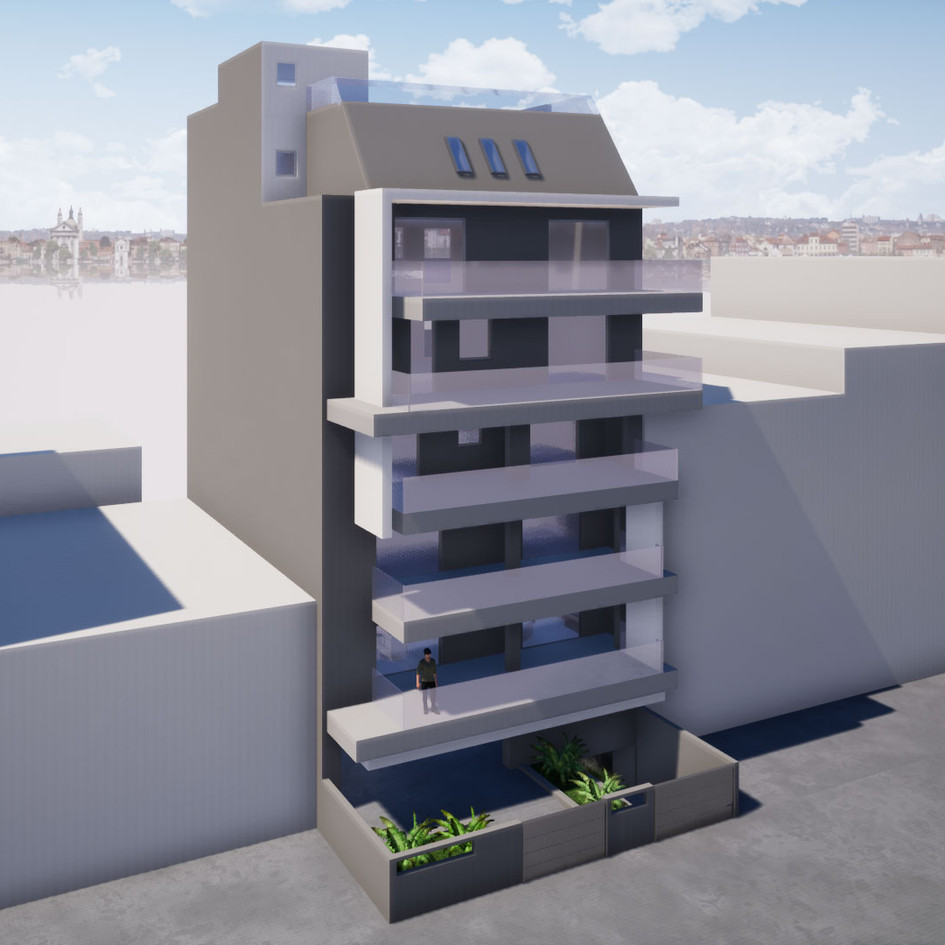 Rodon 28 Residential Project