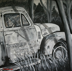 Jessup & Stevens Auto & Marine Truck