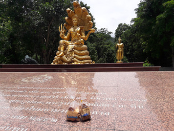 Thailande 2018