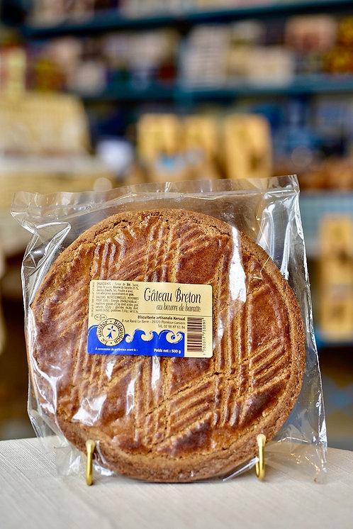 Le Gâteau Breton 300g (4-6 parts)