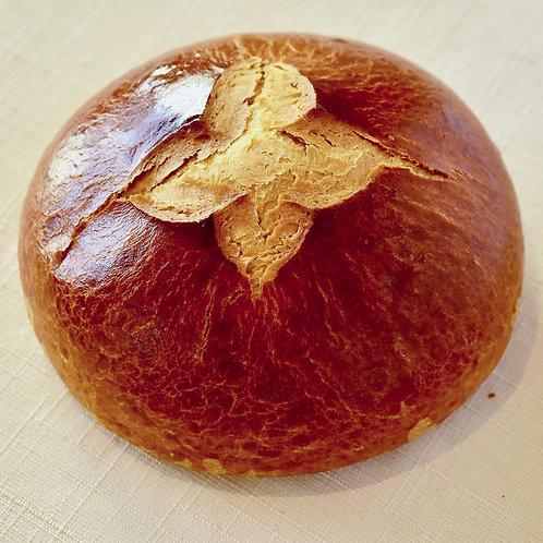 Le pain doux