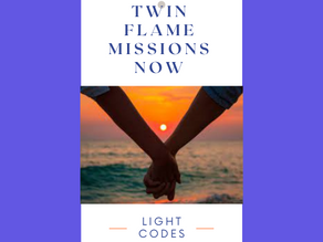 Twin Flame Missions Now