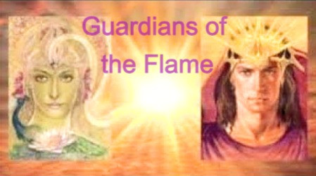 Guardians of the Flame