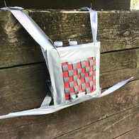 3D Printing Parts of Field Load Carrier and Bullet Proof Vest with a Mix of Different Materials to Analyze Potentially Improved Flexibility and Strength