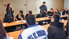 Governor's STEM Scholars Late Winter 2014/2015 Newsletter