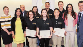 Governor's STEM Scholars May 2017 Newsletter