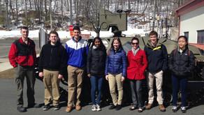 Governor's STEM Scholars Spring 2015 Newsletter
