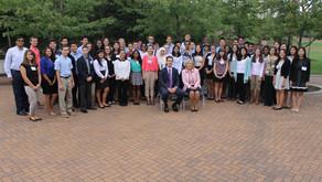 Lt. Governor Guadagno Congratulates New Class of Governor's STEM Scholars